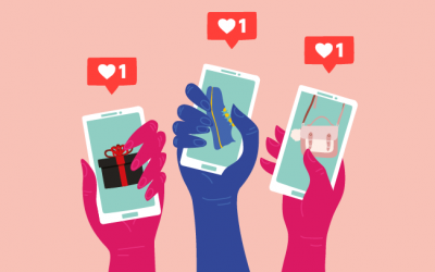 Social media marketing: choose your weapons and start a ruckus